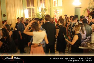 Leiden Vintage feest 34