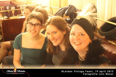 Leiden Vintage feest 52