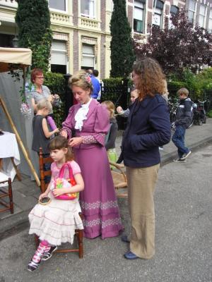 Open Monumenten Dagen, de smaak van de 19e eeuw 05