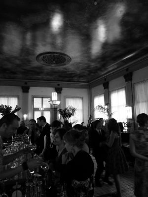 Fabulous Fifties party, an event by Experience the Past