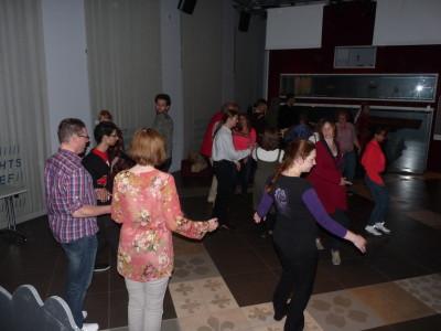 historische dans
