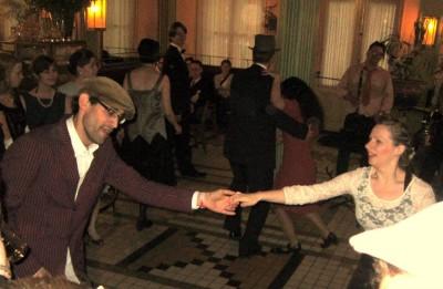 Roaring Twenties party
