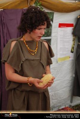 Romeinse Beautysalon 04