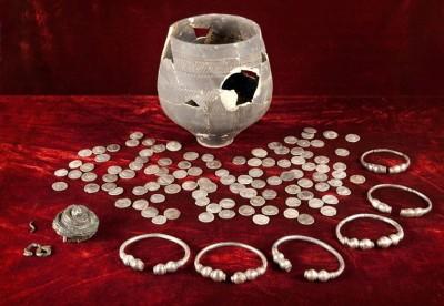 Romeinse schat