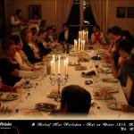Bal en diner Hodshon Huis9