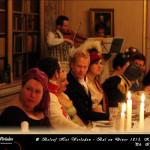 Bal en diner Hodshon Huis10
