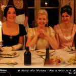 Bal en diner Hodshon Huis11