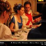 Bal en diner Hodshon Huis13
