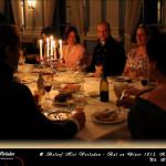 Bal en diner Hodshon Huis16