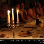 Bal en diner Hodshon Huis18