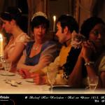 Bal en diner Hodshon Huis20