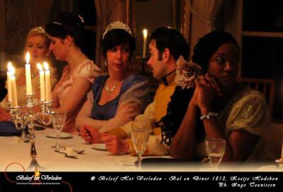 historisch diner