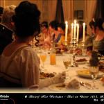 Bal en diner Hodshon Huis3