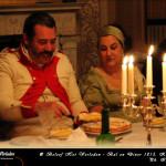 Bal en diner Hodshon Huis21