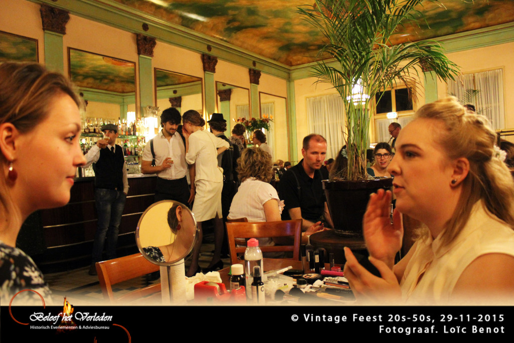 Vintage Feest 20s-50s, 06