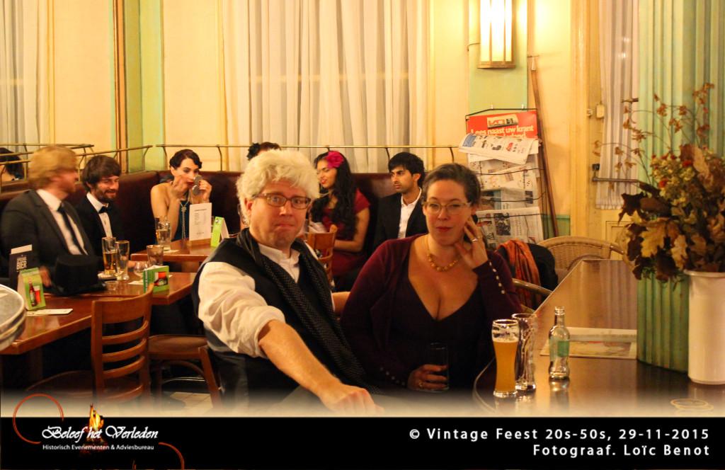 Vintage Feest 20s-50s, 09