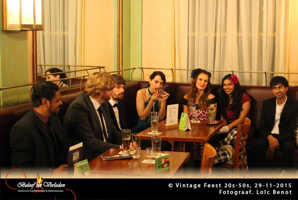 Vintage Feest 20s-50s 11
