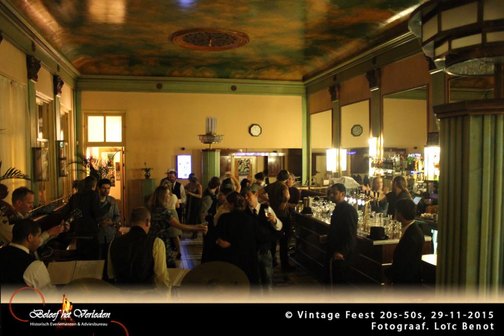 Vintage Feest 20s-50s 32