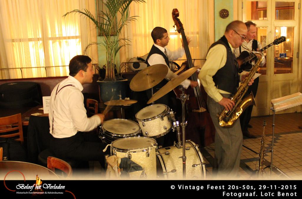 Vintage Feest 20s-50s 36