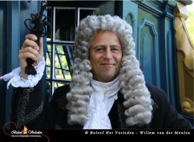 Willem van der Meulen