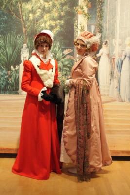 Ball and dinner Keetje Hodshon - Teylers museum