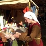 middeleeuwse kermis utrecht dorothee