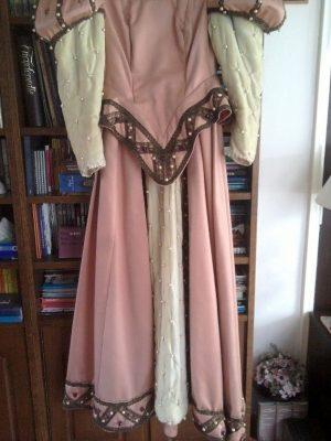 roze jurk 01