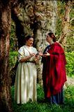 romeins schrijfplankje